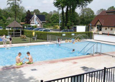 camping overijssel met zwembad