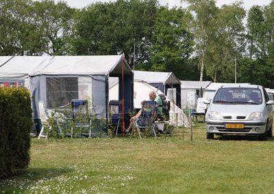camping weerribben