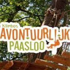 klimbos avontuurlijk Paasloo